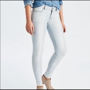 american egale jeans